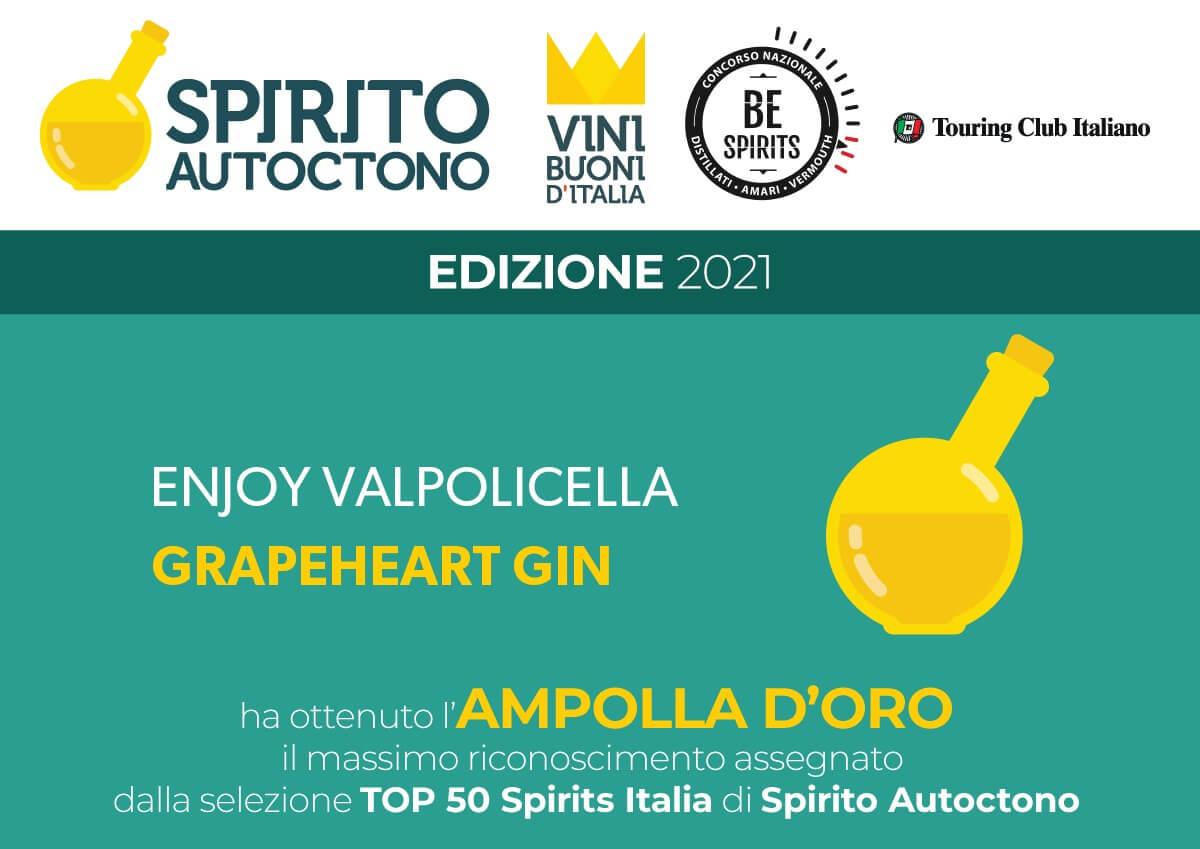 Spirito Autoctono, il nuovo inserto della prossima edizione di Vinibuoni d'Italia – guida edita dal Touring Club Italiano –