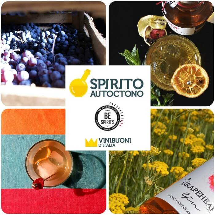 Spirito Autoctono, the new spirit guide of the guide Vinibuoni d'Italia – from Touring Club Italiano –